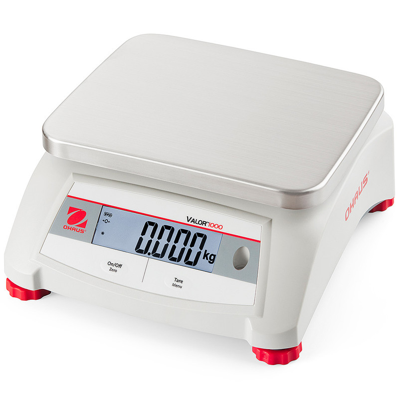 Ohaus Valor 1000 Electronic Gram Scales