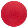 """Red Beret Wool 22.5"""" Standard Adult Size 1370"""
