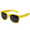 Yellow Sunglasses |  Iconic 80's Style | 12 PACK  Adult 1059