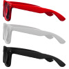 Iconic 80's Style Sunglasses | Clear Lens Sunglasses Adult Size Mixed Colors 1080