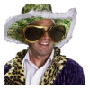 JUMBO Elvis Party Sunglasses 1193