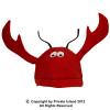 Lobster/Crab Hat 1543