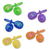 "Childrens Maracas | Child Maracas | Glitter Mix Colors 5"" 1886"