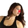 Foam  Nose Clown 1634