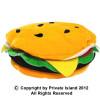 Hamburger Hat 1534