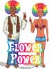 Hippie Costume  4406