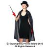 Magician Costume 4409