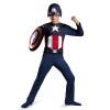Avengers Captain America Child Costume 4711S-4711M