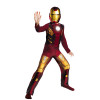 Child Iron Man Mark 7 Classic Costume 4714XS-4714L