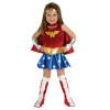 DC Comics Wonder Woman Child Costume 4717S-4717L