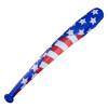Patriotic Inflatable Baseball Bat 3365