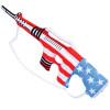 Inflatable USA Rifle 9140