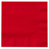 """Red Party Napkins 10"""" 50 Pack 3863"""