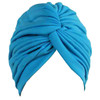 12 PACK Turban Mixed Color Head Cover Hat