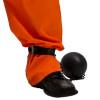 Prisoner Ball and Chain Bulk 12PK WS1613D