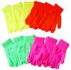 Gloves Neon Pink  50777