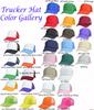 Custom Trucker Hat   Personalized Trucker Hats   15065 (Fonts in Picture Gallery)