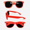 Fluorescent Pink Sunglasses | Iconic 80's Sunglasses Adult 16000