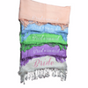 Monogrammed Pashmina   Wedding Shawls    Bridesmaid Shawls   (Fonts in Picture Gallery)