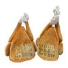 Gobble Gobble Turkey Hat Customized |  Your Custom Text or Logo