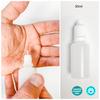 1 OZ Clear Plastic Perfume Empty Spray Bottle Travel Makeup Sanitizer USA 30268
