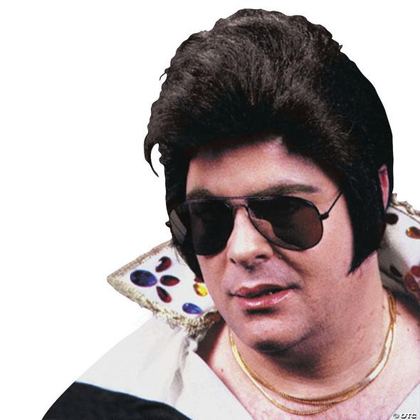 Elvis Wig 6053E