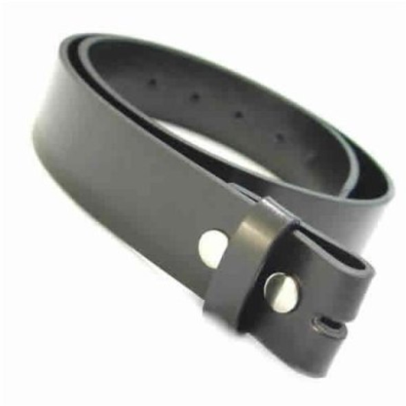 Black Belt For Buckles 2XL | 2X-Large 2325