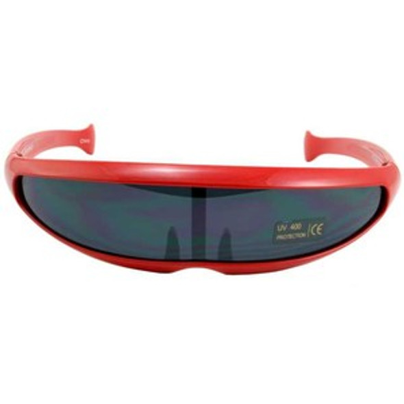 Cyclops Sunglasses Red 1005