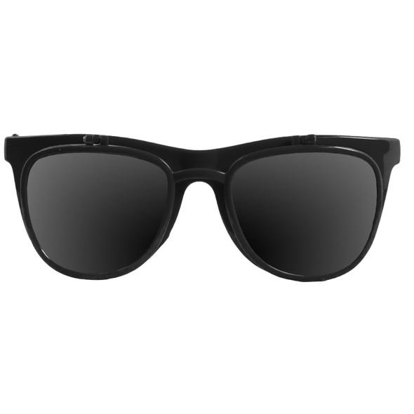 Black Flip Up Style Sunglasses 1044