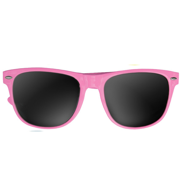 Pink Sunglasses | Iconic 80's Style 12 PACK | 1074