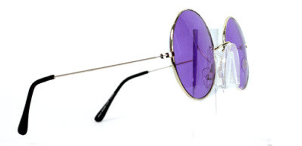 John Lennon Glasses Purple 1093