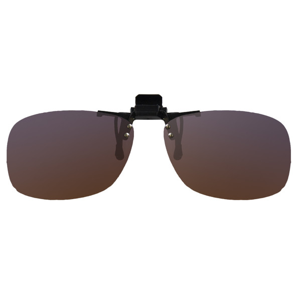 Clip On Circle Sunglasses 1199