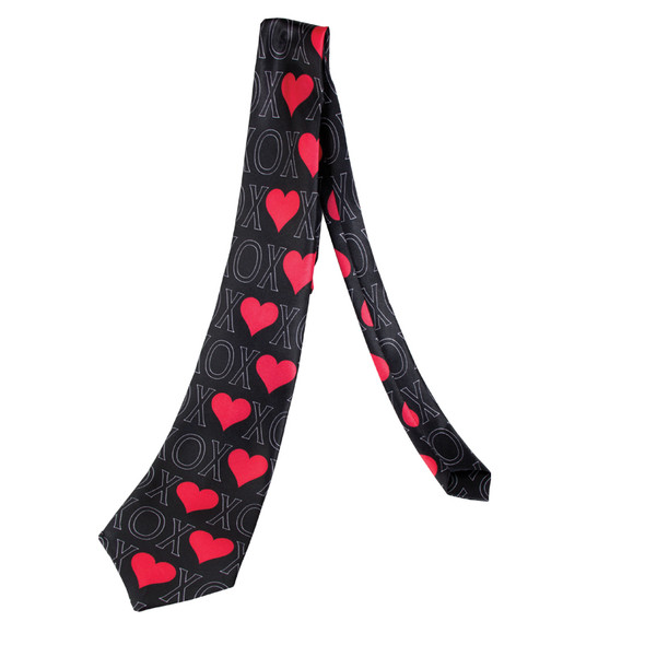Valentines Day Tie 6806