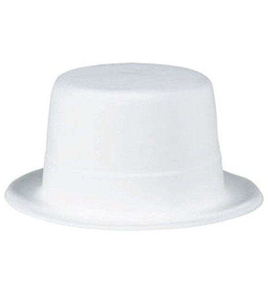 White Top Hats | 1351