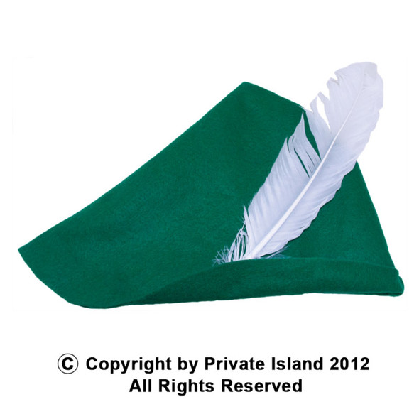 Peter Pan Hats Wholesale |  Adult 1419