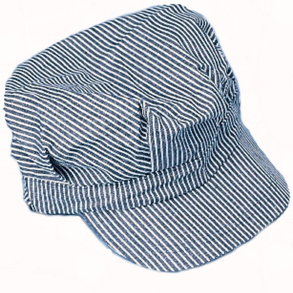 "Engineer Cap |  12 PACK 22.5 "" Standard Adult Size 1424"