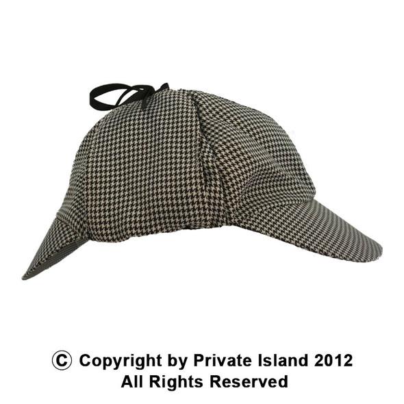 Detective Hat 1429