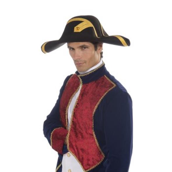 Napoleon Hat  12 PACK 1505