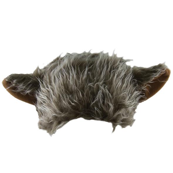 Furry Wolfman Werewolf Hat 1540