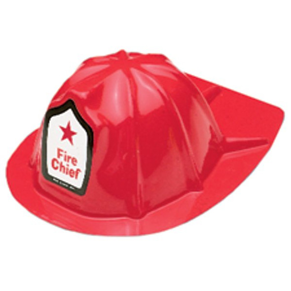 Child Fire Chief Helmet 1555