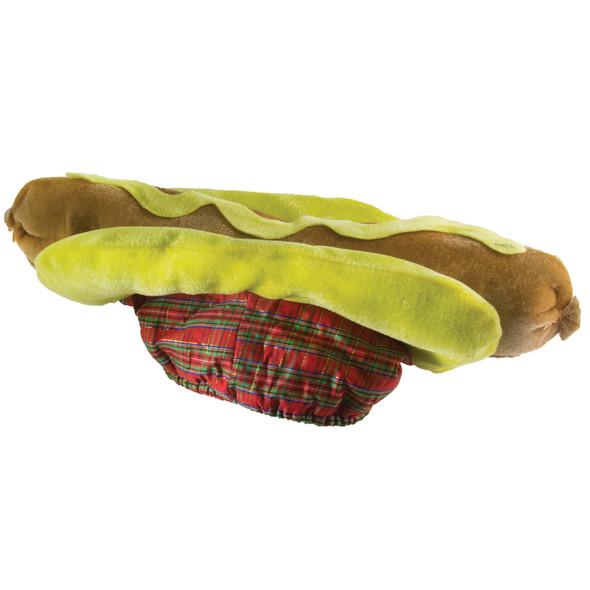 """Hot Dog Hat 5841 22.5"""" Standard 12 PACK"""