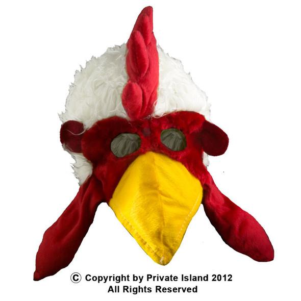 Chicken Hat 5842