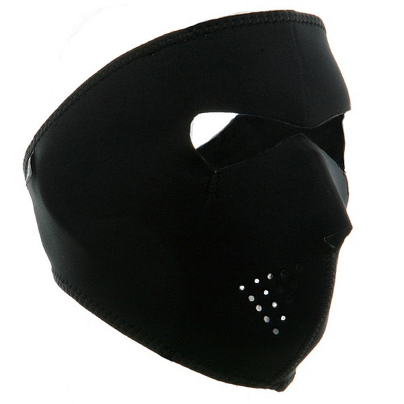Full Face Mask Neoprene 12 PACK 3066