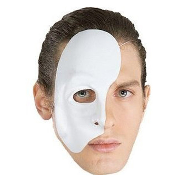 Phantom Of The Opera Half Mask 1658