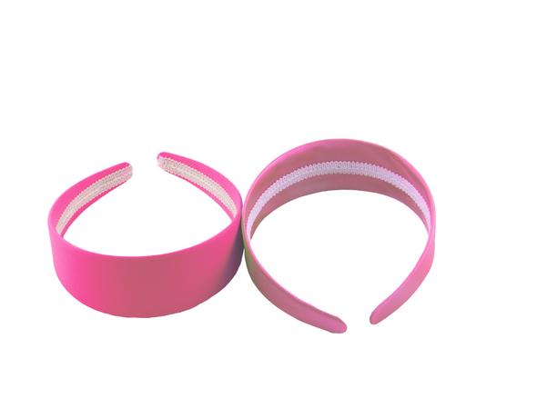 Pink 80's Headband 06668