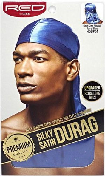 Navy Blue Du-Rag 12 PACK 6644
