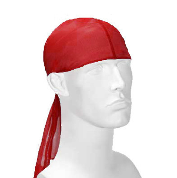 Red Du-Rag 12 PACK 6645