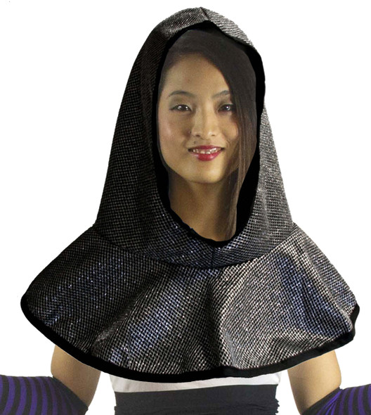 Medieval Knight Coif 4550