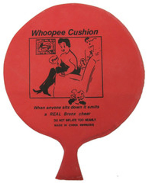 "Whoopee Cushion Bulk | Standard 3"" 12 PACK 1646"