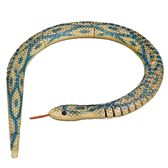 Wooden Wiggle Snake 1789